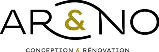 Ar&No logotype